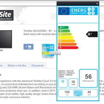 CNET Content Solutions Launches EU Energy Label service