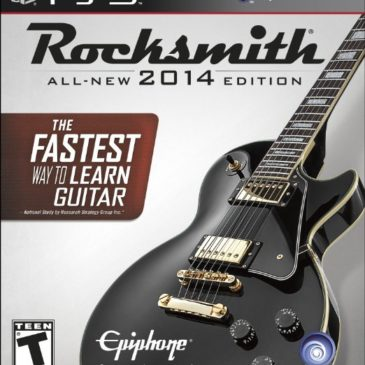 Rocksmith:  Love it or hate it?