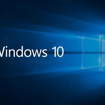 Windows 10 Start button doesn't work