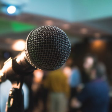 15 Ways to Give a Killer Presentation